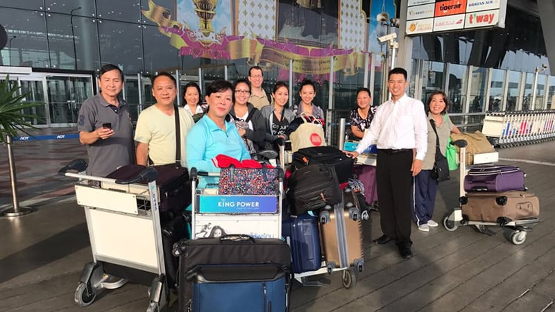 transfer from danang airport to hoi an or danang city