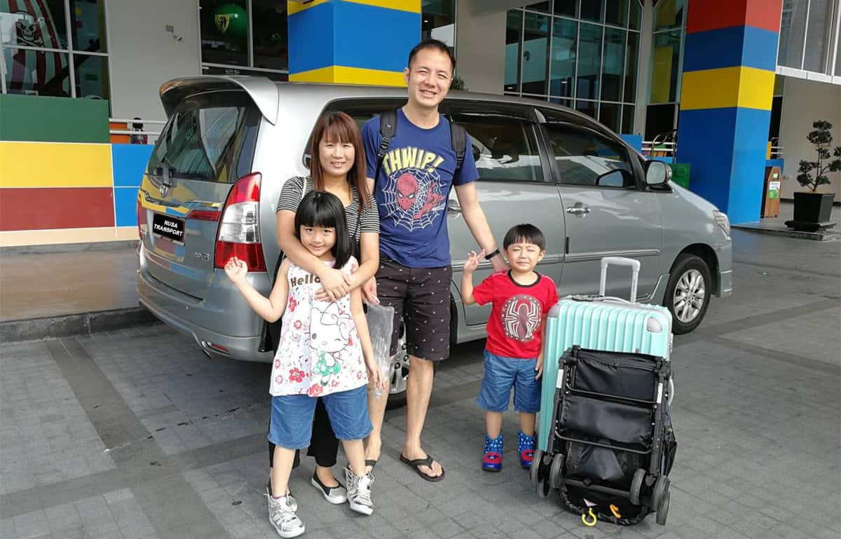 da nang airport transfer