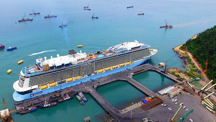 Chan-May-Port