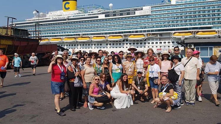 Chan May Port Car Rental - Chan May Port Shore Excursions