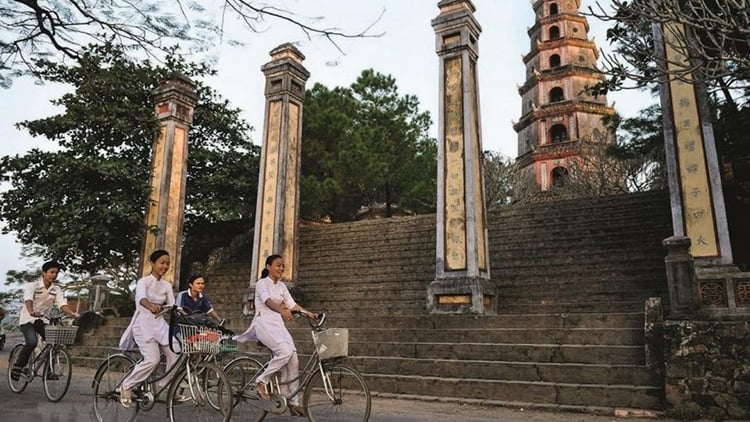 one day trip from hoi an to hue