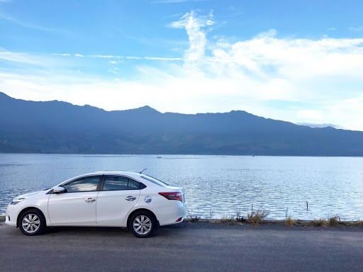 5 Ways To Travel From Danang to Hue by private car