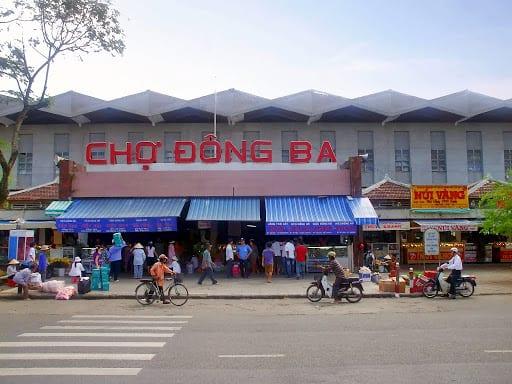 Is Hue worth visiting - Dong Ba Market