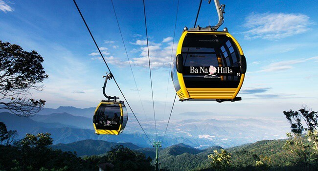 3 Best Ways Travel From Hoi An to Bana Hills