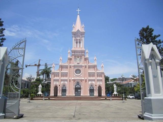 Da Nang Cathedral
