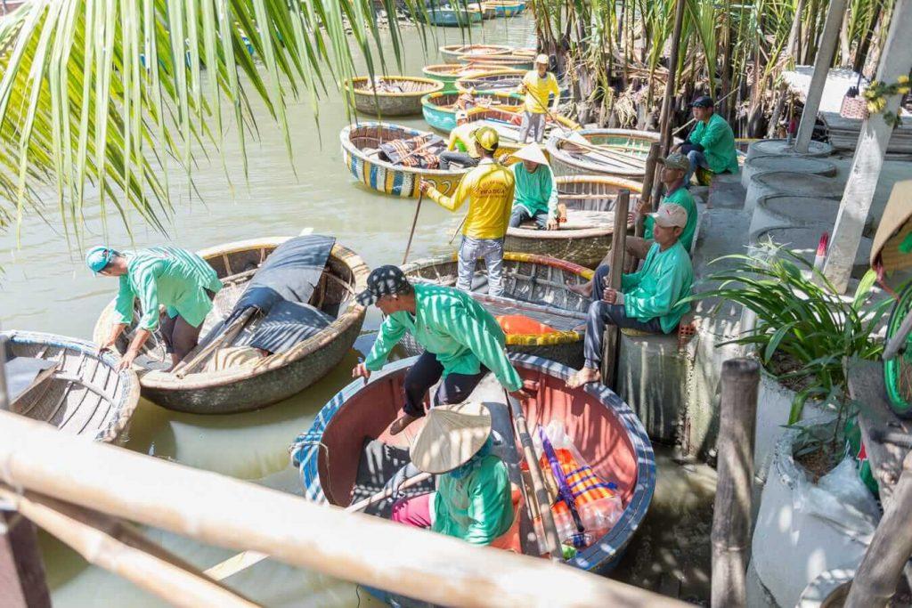 Bay Mau Coconut Village 2020