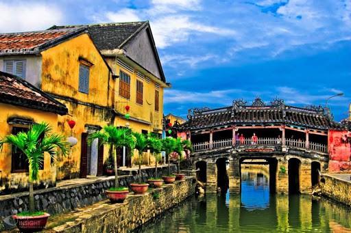 Chan May to Hoi An - Chan May Shore Excursion