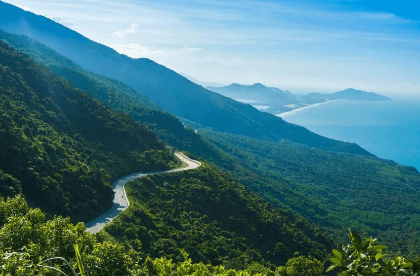 Hai Van Pass- Travel From Hue to Hoi An