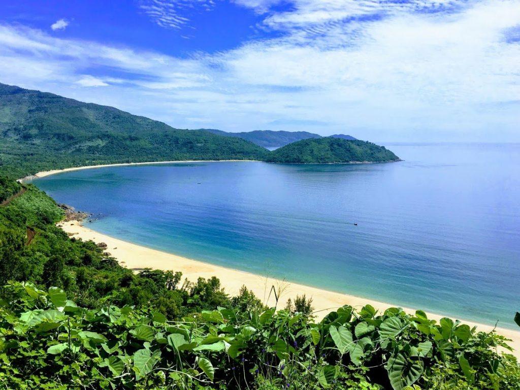 Hai Van Pass For Beginners vietnam