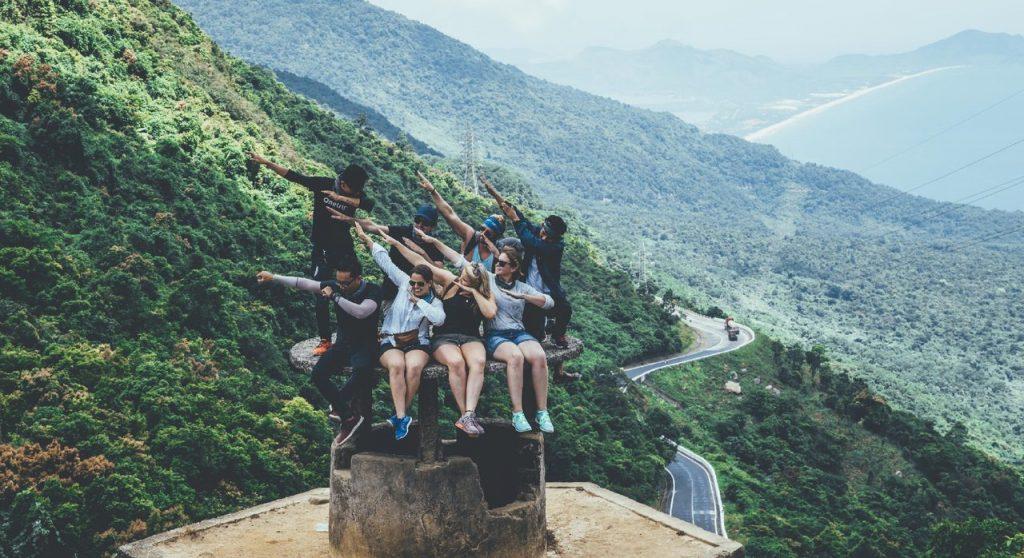 Hai Van Pass For Beginners