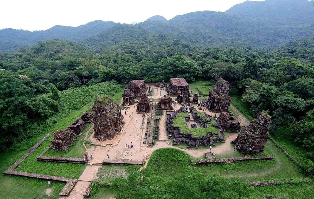 Day Trips From Hoi An - My Son Tour from Hoi An