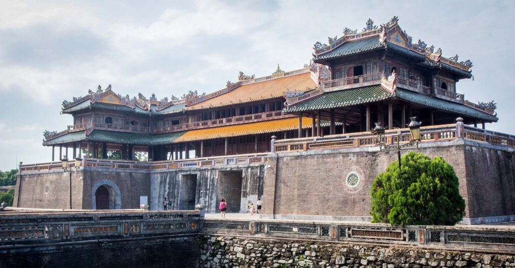 Day Trips From Hoi An - Hue city tour from Hoi An