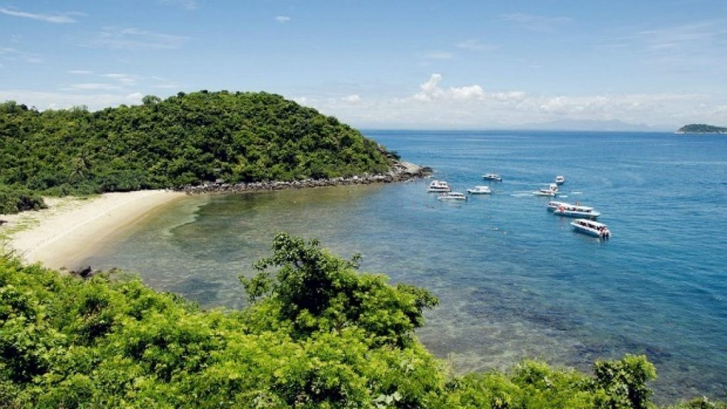 Day Trips From Hoi An - Cham Island from hoi an