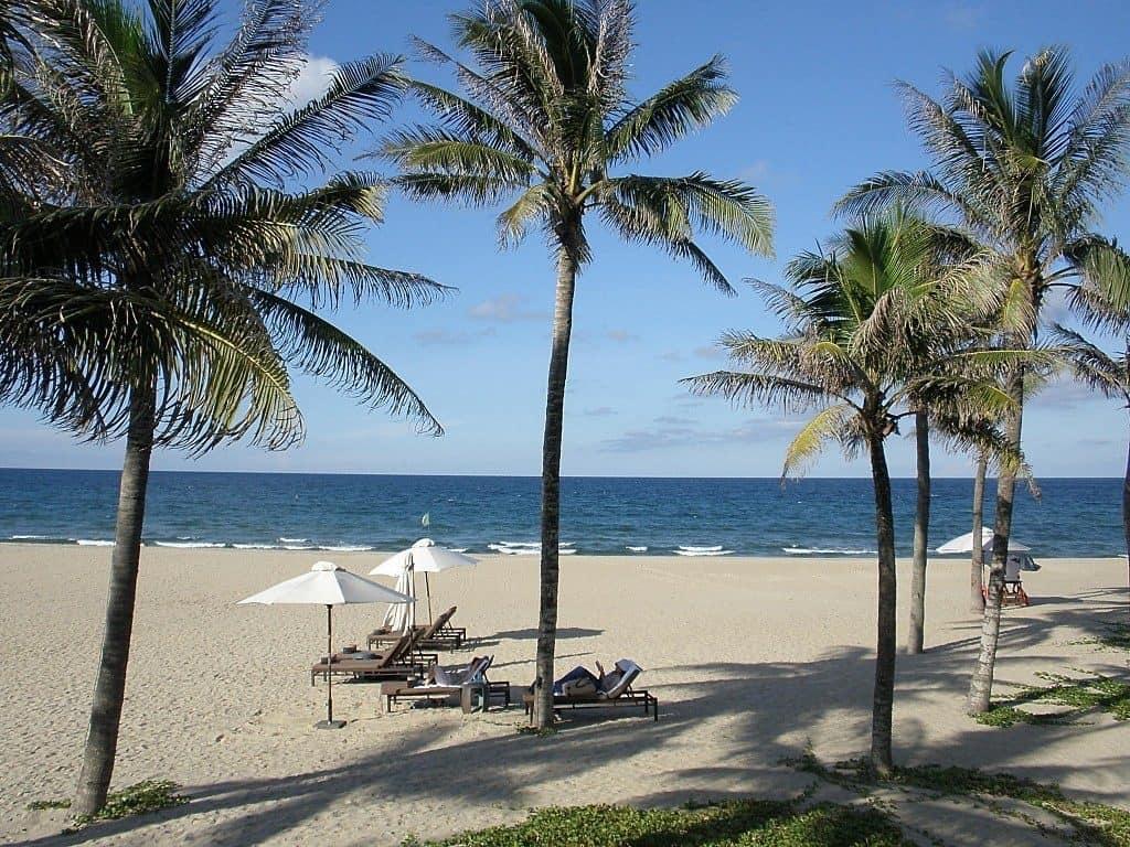 top 5 Beautiful Beaches in Hoi An