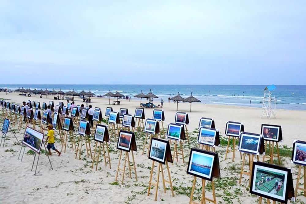 Beautiful Beaches in Hoi An - Tam Thanh Beach