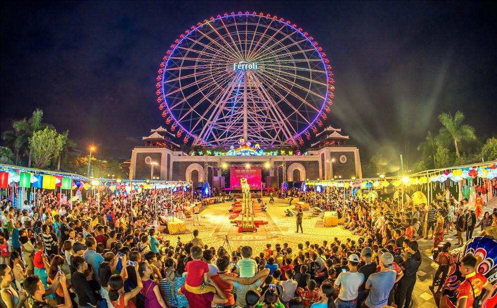 Top 5 Places That You Should Visit in Danang by Night