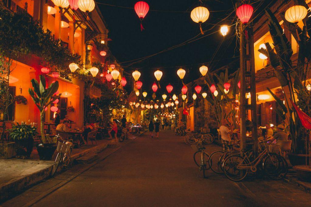 Full Moon Hoi An Festival 2020