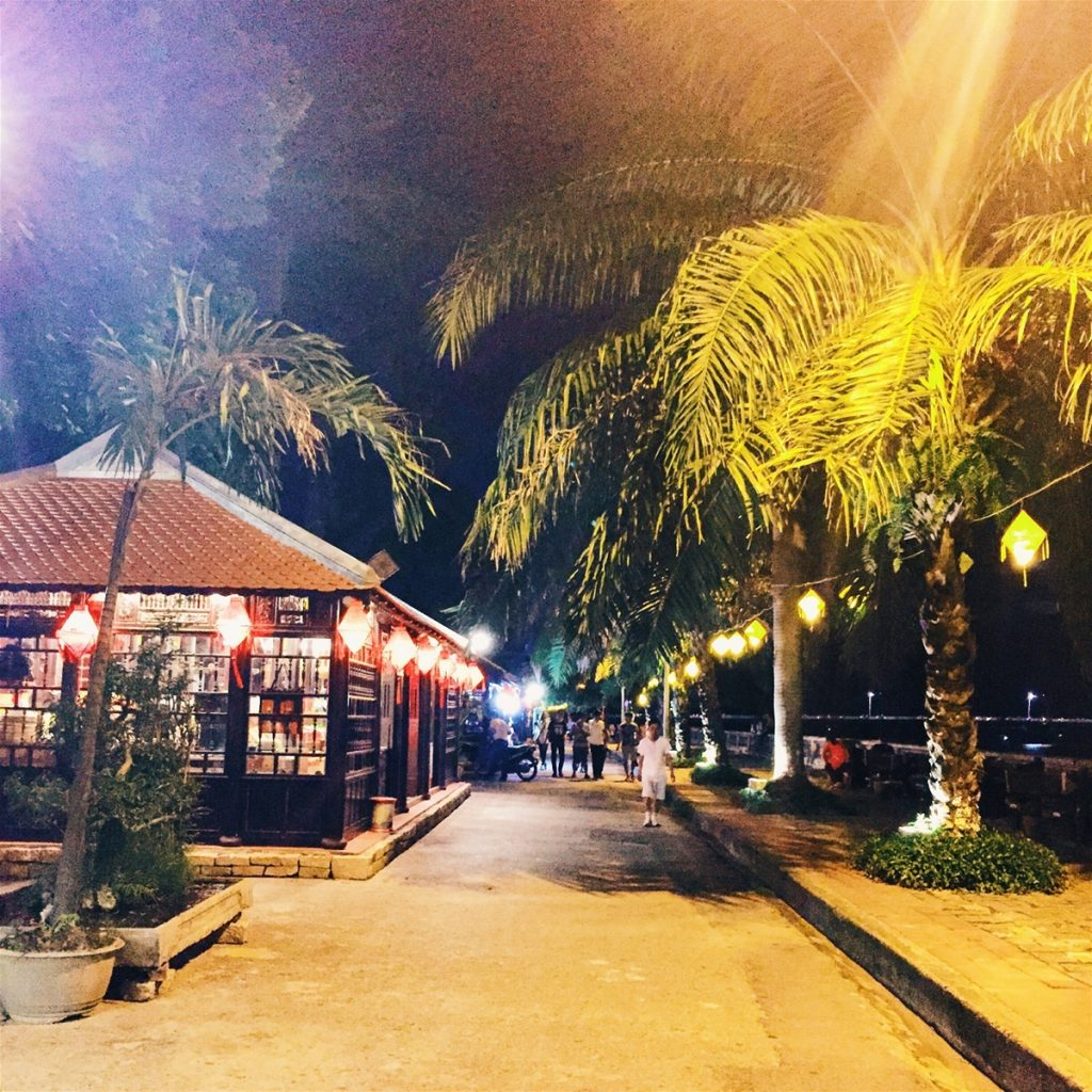 Hue Night Market