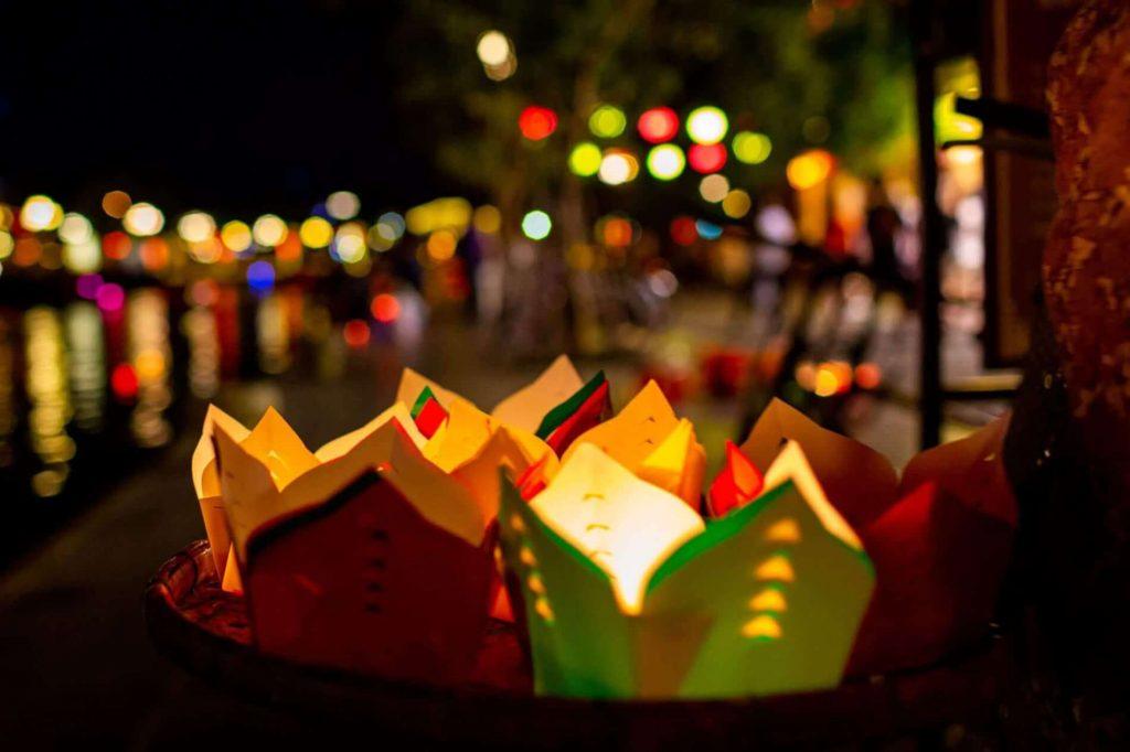 Full Moon Hoi An Festival