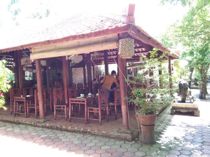 Vegetarian Restaurants in Hue City