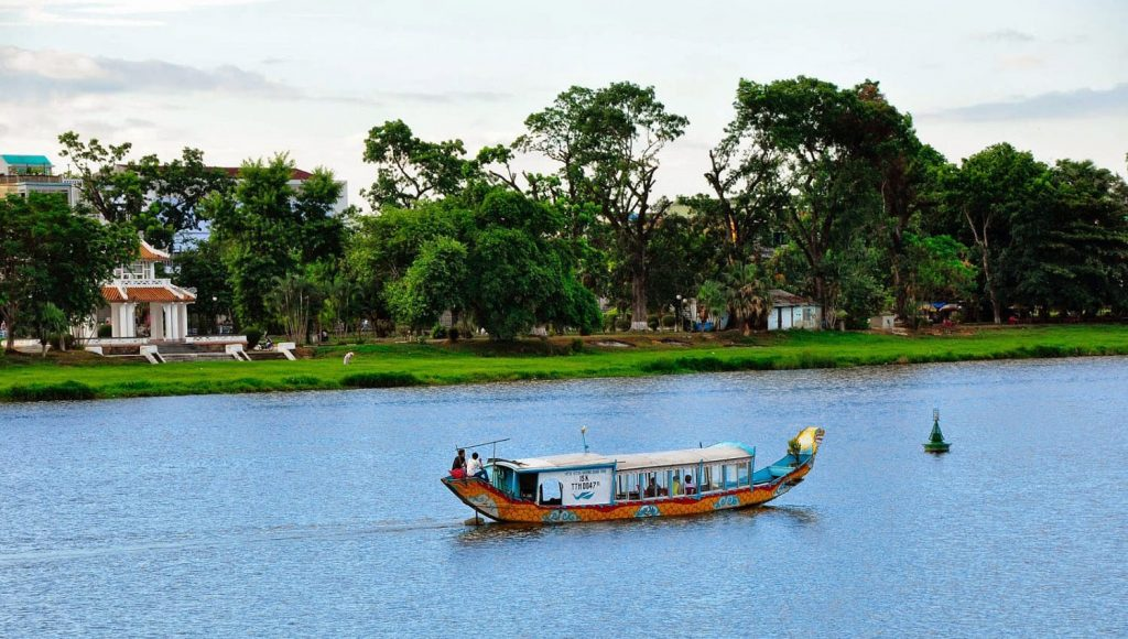 Things To Do in Hue city