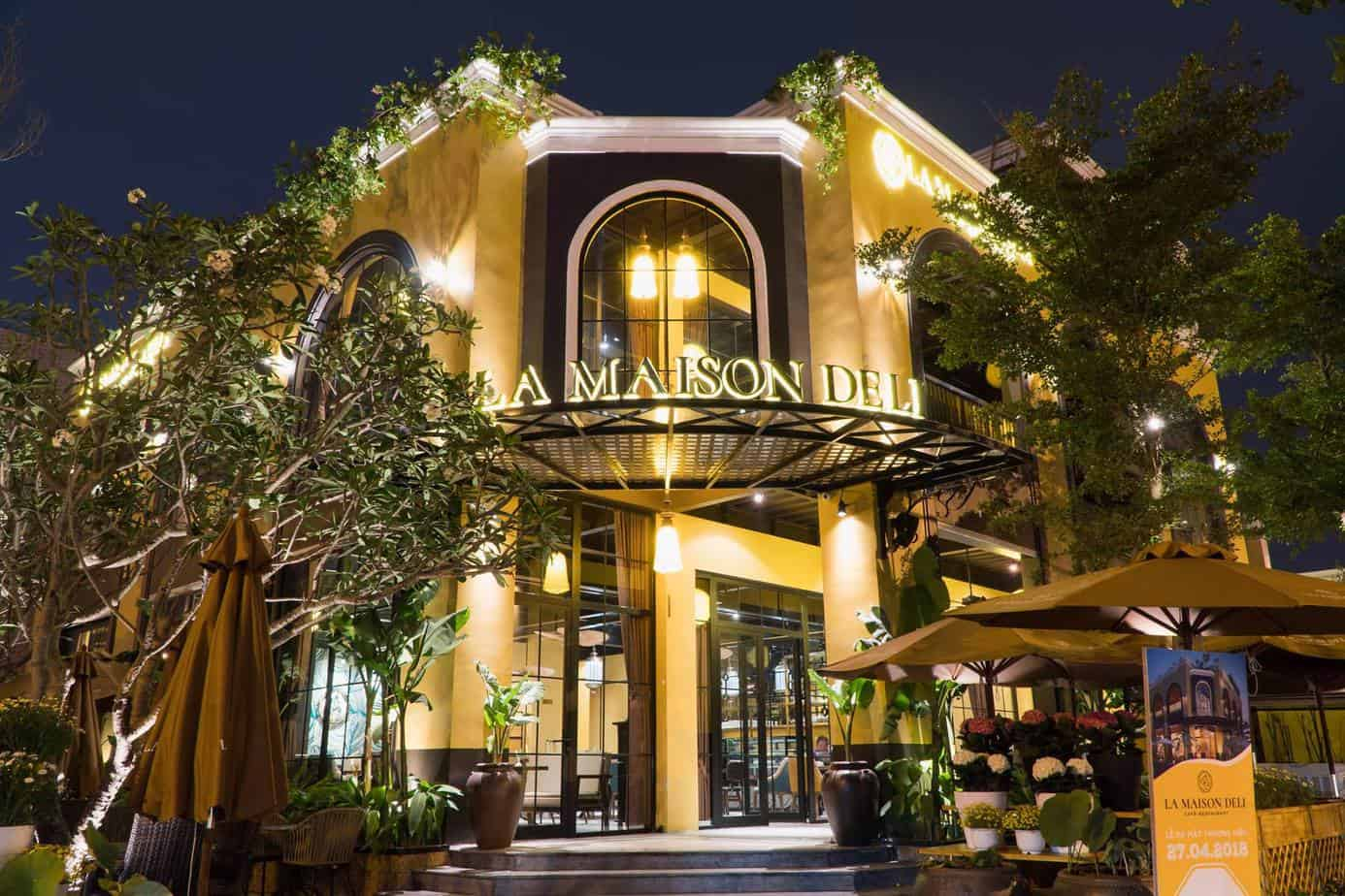7 Best Restaurants in Da Nang in 2020