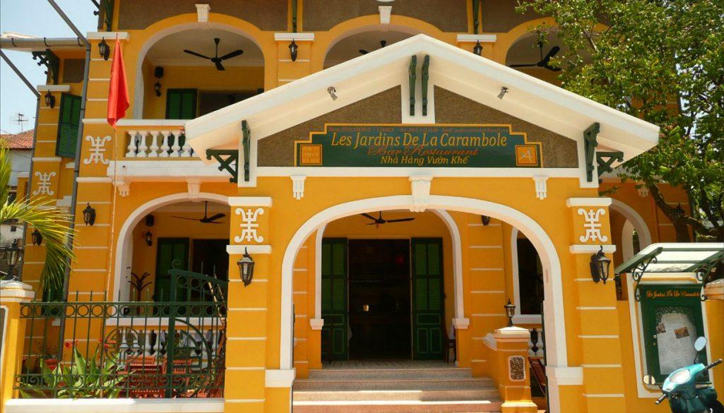 Best Restaurants in Hue city