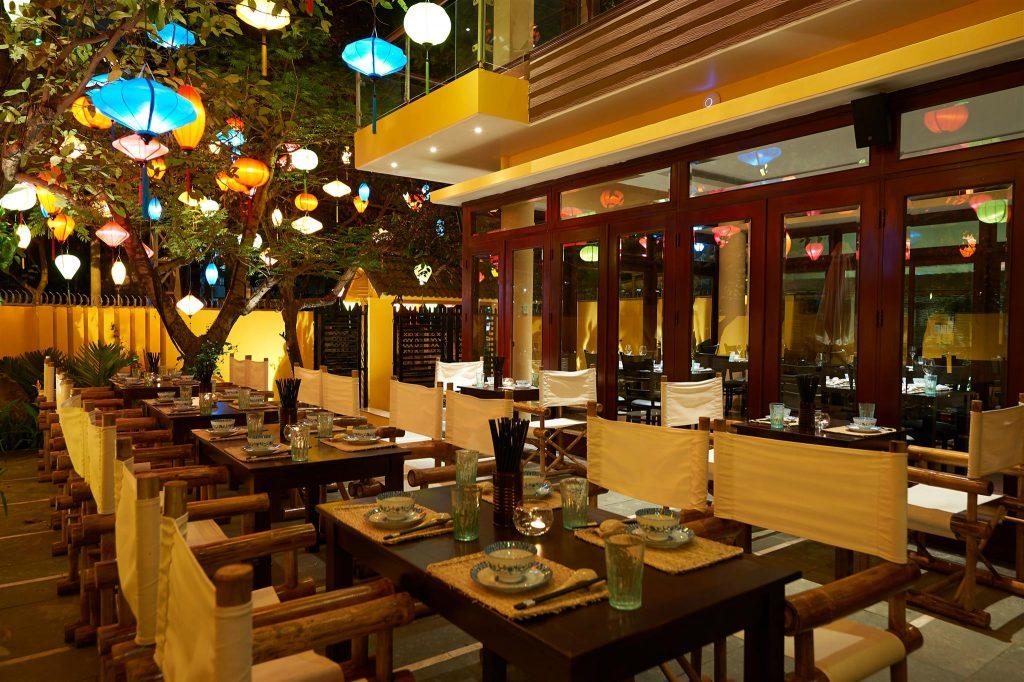 restaurants in da nang Vietnam