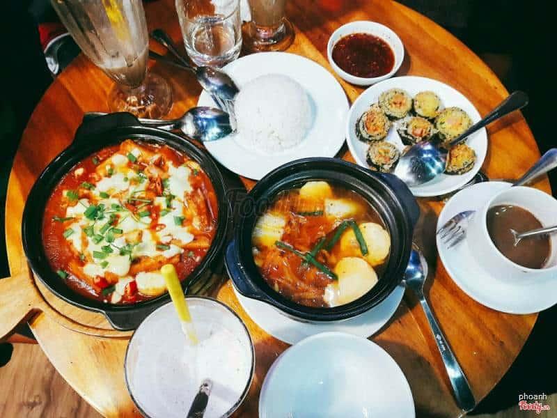 Best Restaurants in Hue