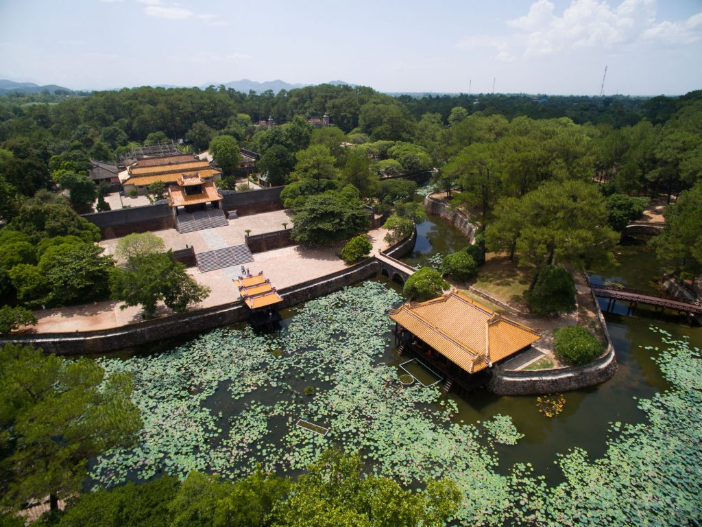 Top 5 Royal Tombs in Hue City